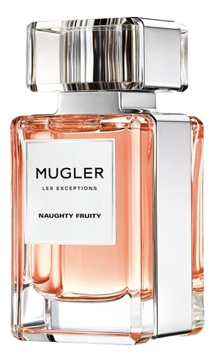 Фото - Les Exceptions Naughty Fruity: парфюмерная вода 80мл тестер les exceptions wonder bouquet парфюмерная вода 80мл
