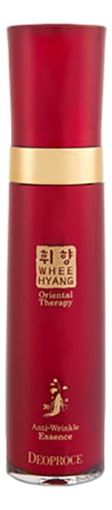Купить Эссенция для лица Whee Hyang Anti-Wrinkle Skin Essence 35мл, Deoproce