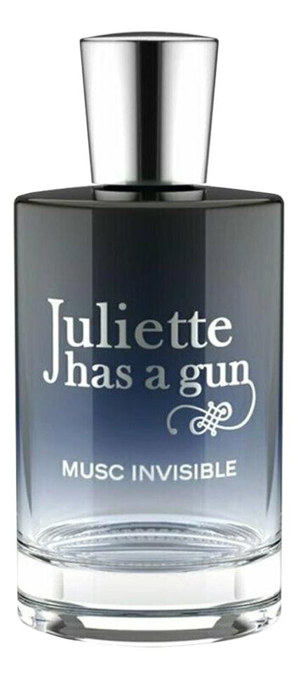 Juliette Has A Gun Musc Invisible: парфюмерная вода 50мл  - Купить