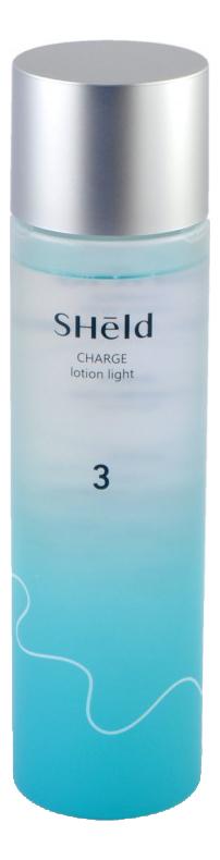 Увлажняющий лосьон для лица SHeld Charge Lotion Moisture 150мл