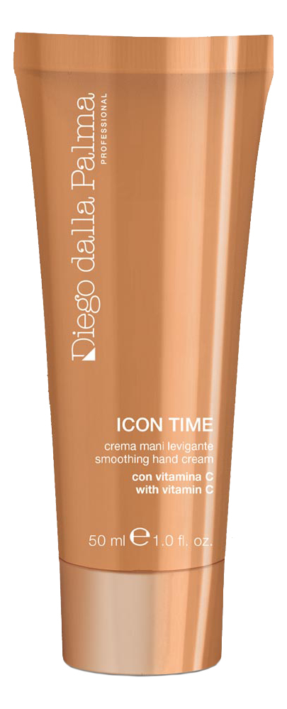 Омолаживающий крем для рук Icon Time Smoothing Hand Cream 50мл