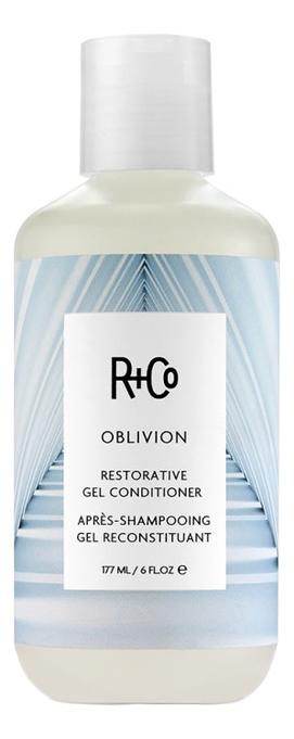 Очищающий кондиционер для волос Oblivion Restorative Gel Conditioner: Кондиционер 177мл очищающий кондиционер для волос vitamin booster cleansing conditioner кондиционер 230мл