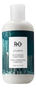 Фото - Увлажняющий кондиционер для волос с витамином В5 Atlantis Moisturizing Conditioner: Кондиционер 241мл увлажняющий кондиционер для волос с витамином в5 atlantis moisturizing conditioner кондиционер 241мл