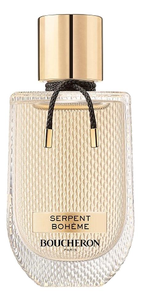 Купить Serpent Boheme: парфюмерная вода 7, 5мл, Boucheron