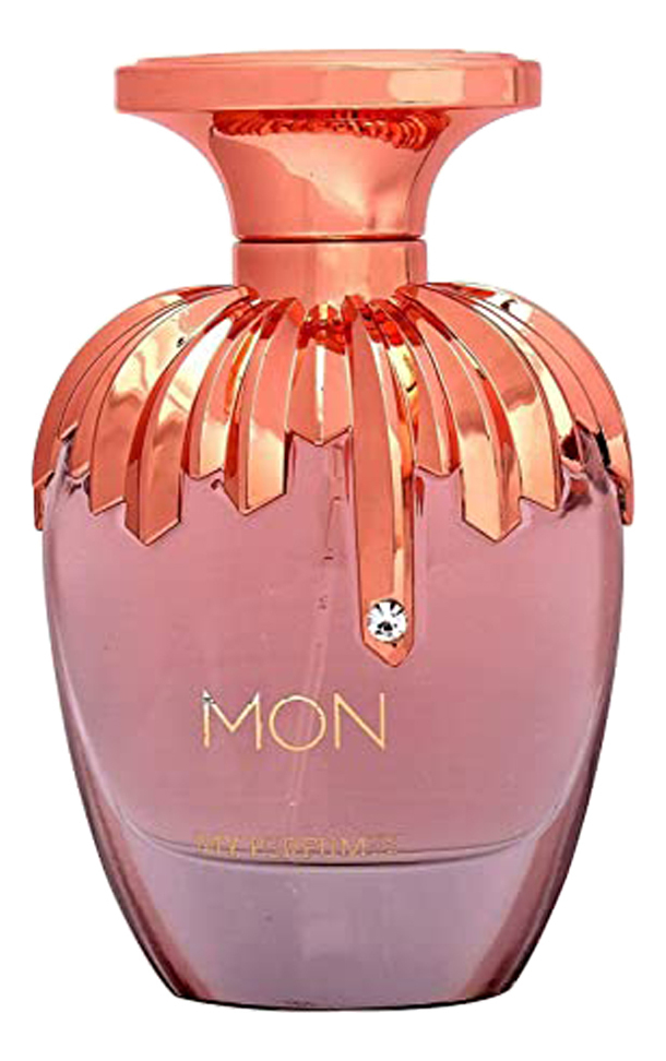 Купить Mon: парфюмерная вода 100мл, My Perfumes