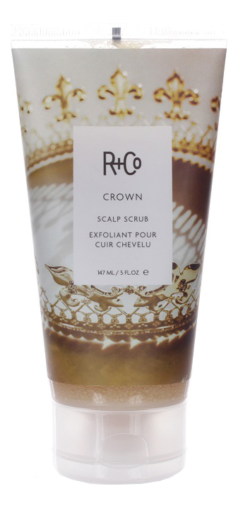 Купить Скраб для кожи головы Crown Scalp Scrub 147мл, R+Co