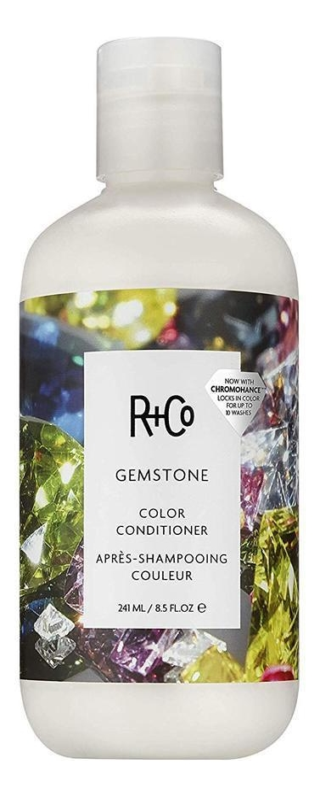 Фото - Питательный кондиционер для волос с комплексом ChromoHance Gemstone Color Conditioner: Кондиционер 241мл увлажняющий кондиционер для волос с витамином в5 atlantis moisturizing conditioner кондиционер 241мл