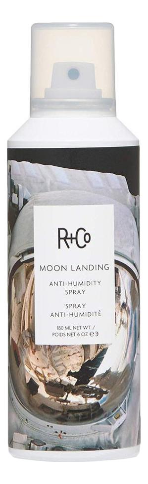 Купить Спрей для защиты от влаги Moon Landing Anti-Humidity Spray: Спрей 180мл, R+Co