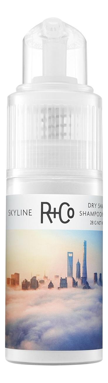 Купить Сухой шампунь для волос Skyline Dry Shampoo Powder 28г, R+Co