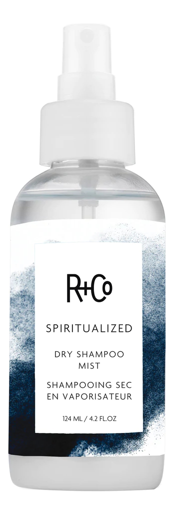 Фото - Сухой шампунь-спрей для волос Spiritualized Dry Shampoo Mist: Шампунь-спрей 119мл текстурирующий шампунь r co cactus texturizing shampoo 177 мл