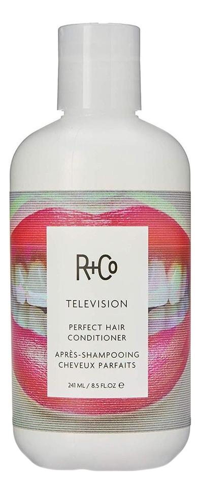 Фото - Кондиционер для совершенства волос Television Perfect Hair Conditioner: Кондиционер 241мл joyce r perfect