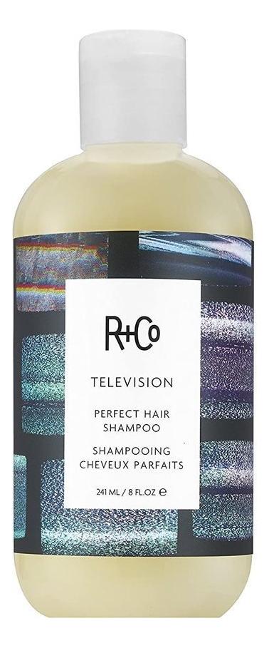 Фото - Шампунь для совершенства волос Television Perfect Hair Shampoo: Шампунь 241мл joyce r perfect