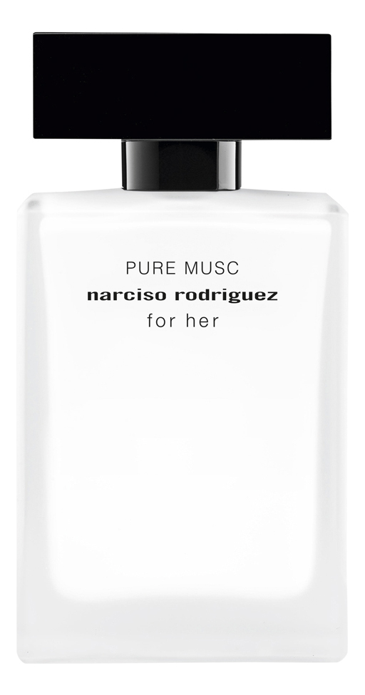 Narciso Rodriguez For Her Pure Musc: парфюмерная вода 50мл тестер парфюмерная вода narciso rodriguez narciso rodriguez for her pure musc 30 мл