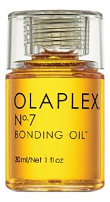 Купить Восстанавливающее масло для волос Капля Совершенства Bonding Oil No.7 30мл, OLAPLEX