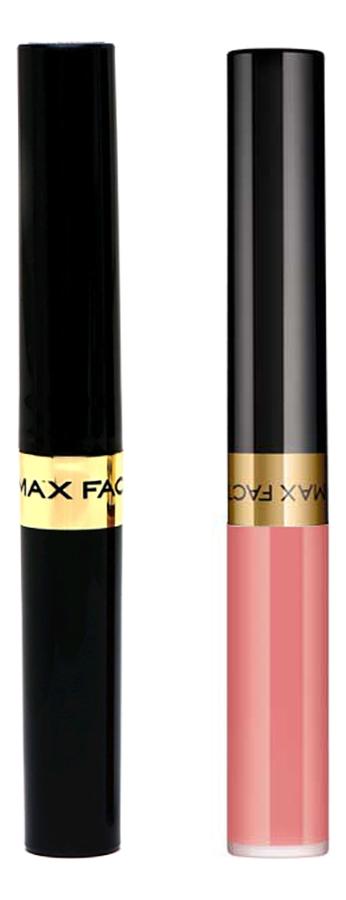 Купить Стойкая губная помада и увлажняющий блеск Lipfinity: 080 Starglow, Max Factor