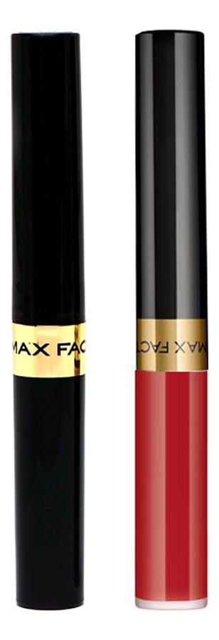 Купить Стойкая губная помада и увлажняющий блеск Lipfinity: 088 Starlet, Max Factor