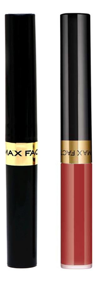 Купить Стойкая губная помада и увлажняющий блеск Lipfinity: 090 Starstruck, Max Factor