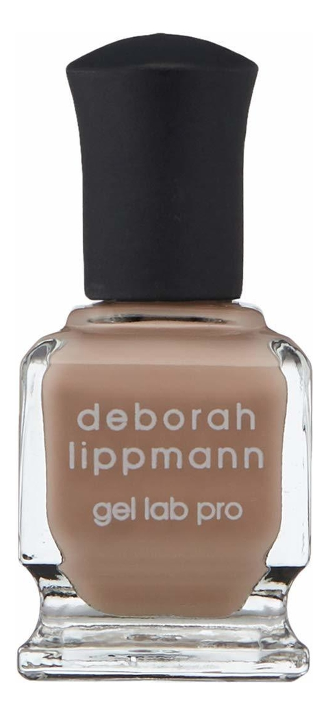 Лак для ногтей Gel Lab Pro Color 15мл: Fashion