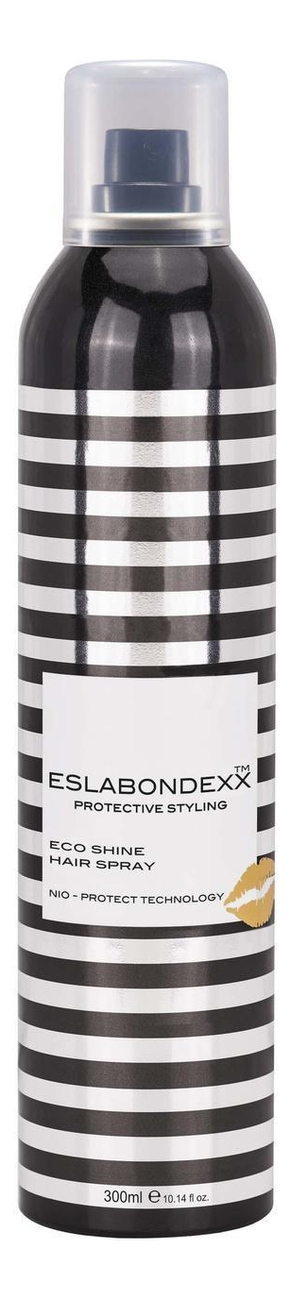 Купить Лак для волос без газа Protective Styling Eco Shine Hair Spray 300мл, ESLABONDEXX