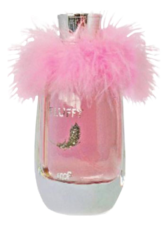 My Perfumes Fluffy: парфюмерная вода 100мл yzy perfumes setai men туалетная вода 100мл