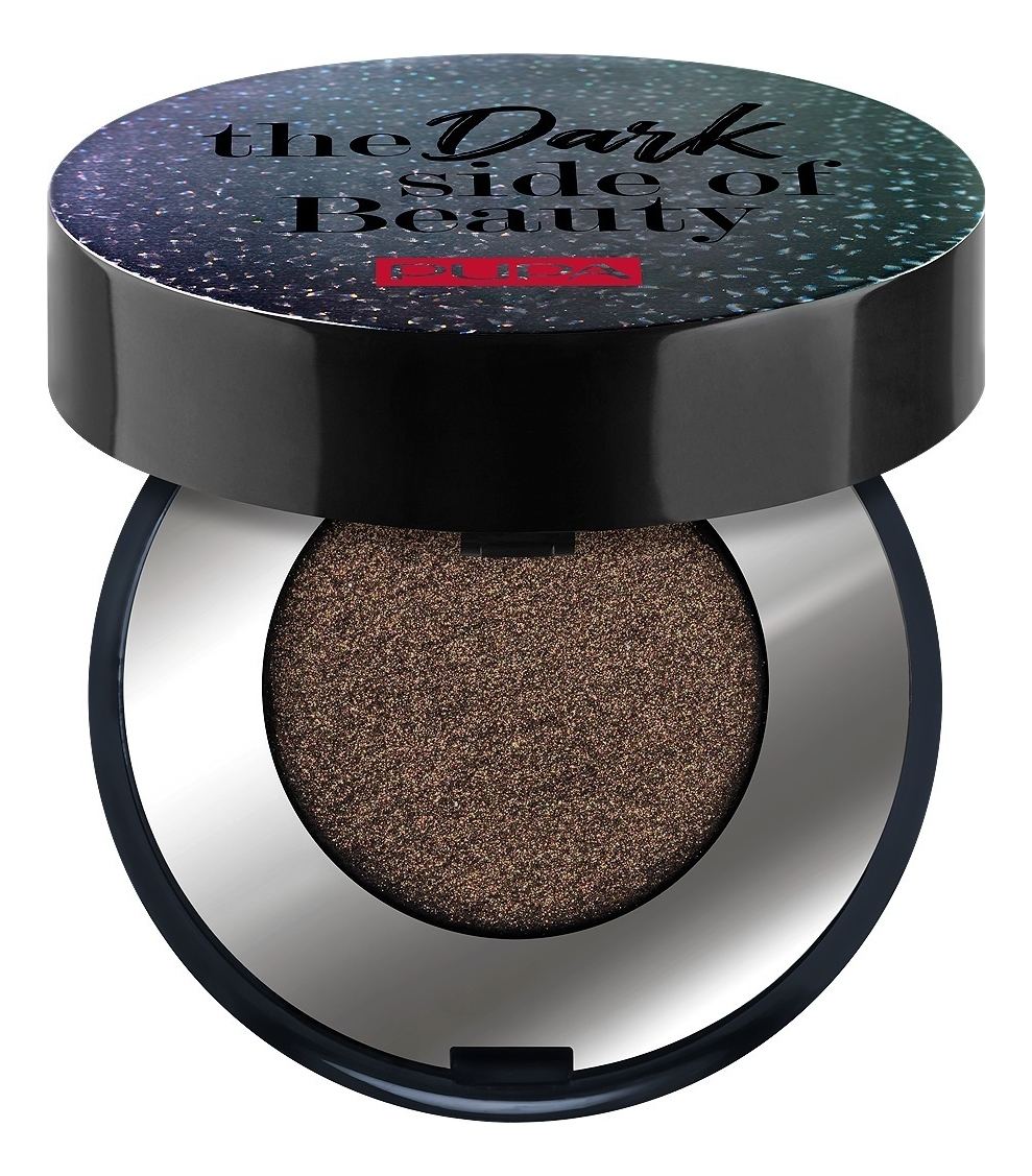 Купить Дымчатые тени для век The Dark Side of Beauty Eyeshadow 1, 3г: No 002, PUPA Milano