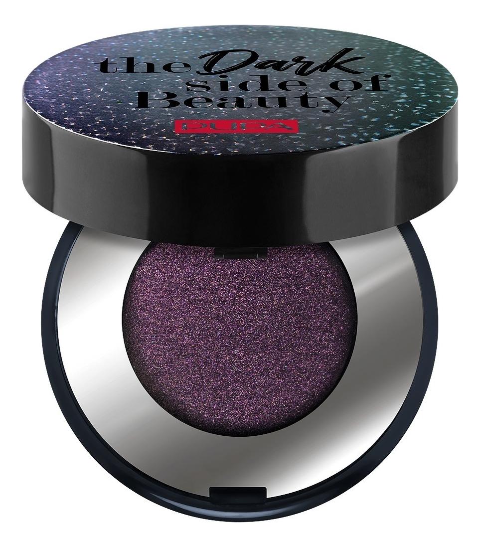 Дымчатые тени для век The Dark Side of Beauty Eyeshadow 1,3г: No 004