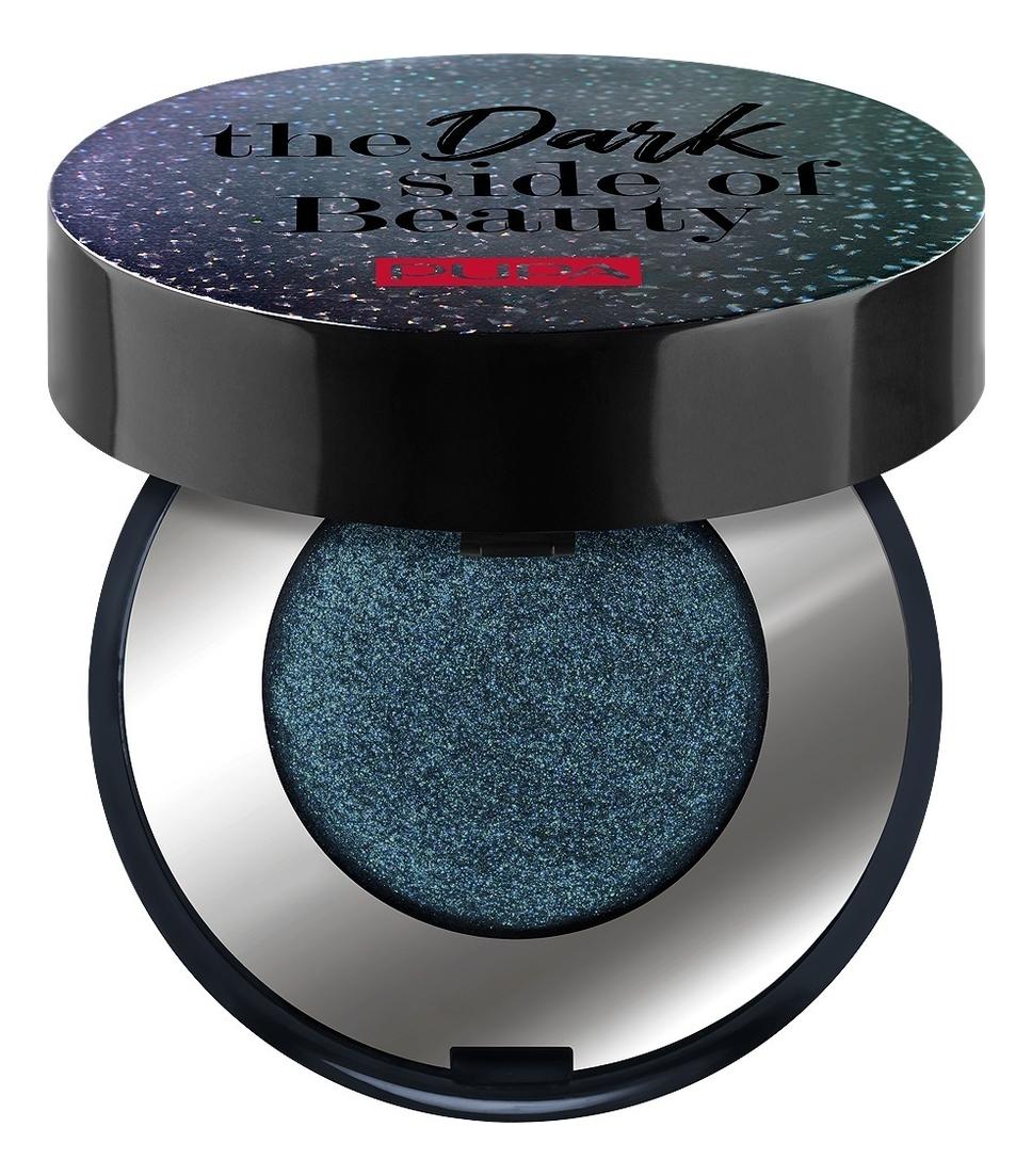 Фото - Дымчатые тени для век The Dark Side of Beauty Eyeshadow 1,3г: No 007 тени для век basic eyeshadow 1 3г 007 warm arms