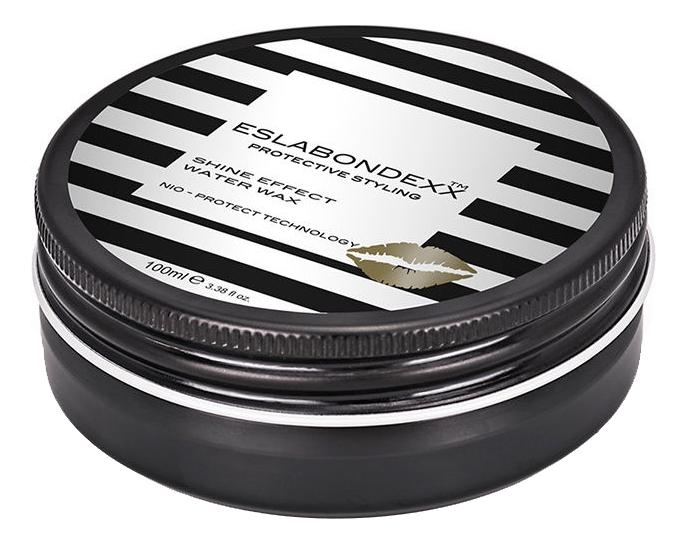 Воск-блеск для волос на водной основе Protective Styling Shine Effect Water Wax 100мл