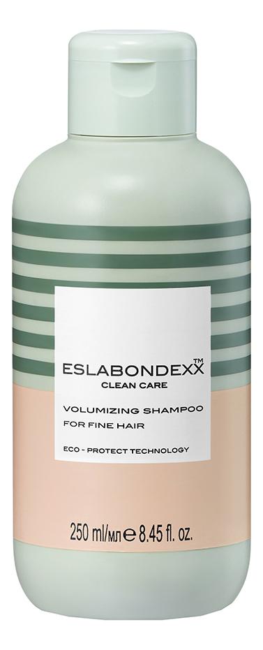 Шампунь для придания объема волосам Clean Care Volumizing Shampoo For Fine Hair: Шампунь 250мл joico шампунь joifull volumizing для придания объема 300 мл