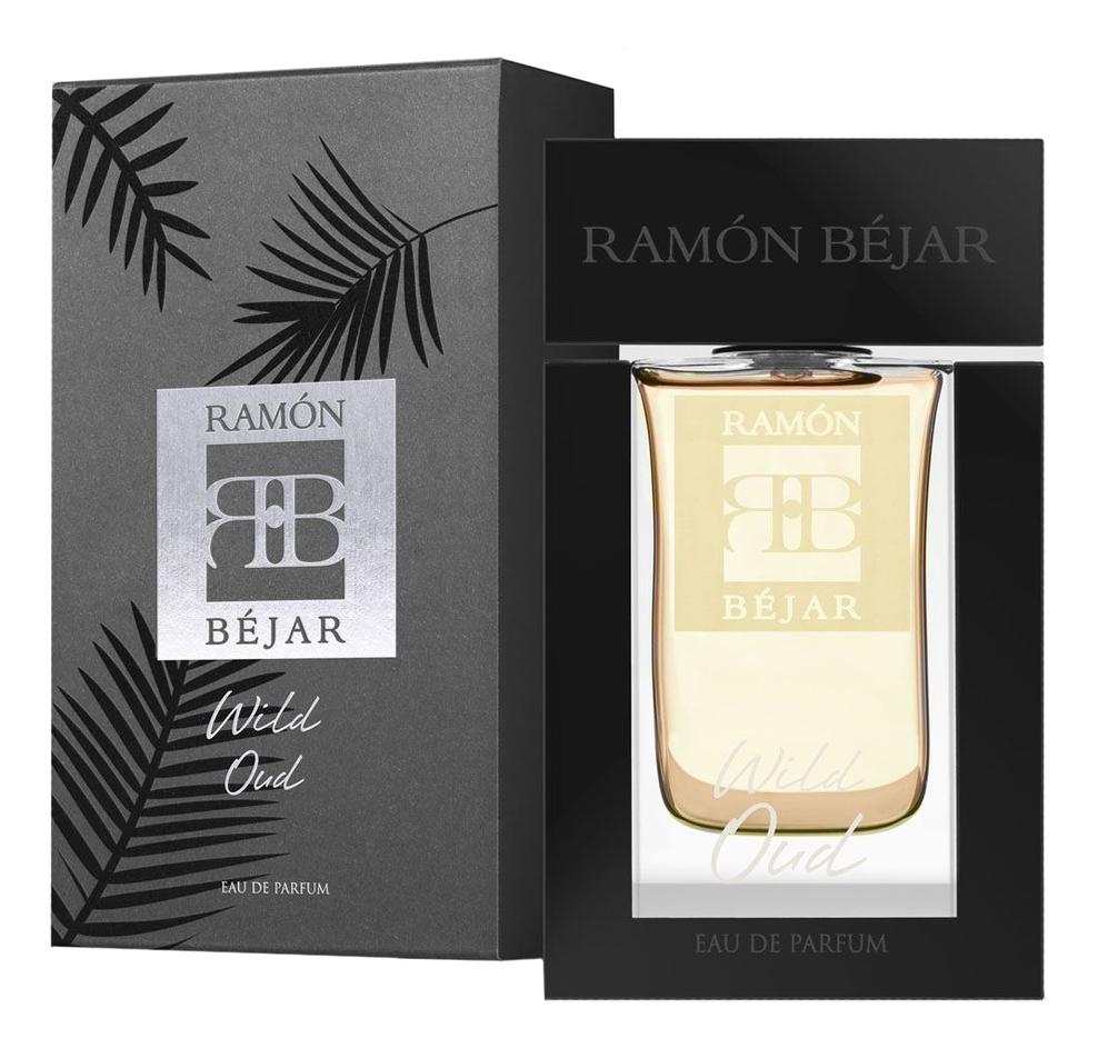 Купить Wild Oud: парфюмерная вода 75мл, Ramon Bejar