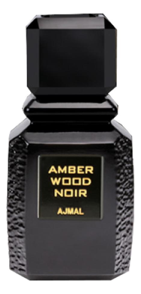 Фото - Amber Wood Noir: парфюмерная вода 2мл amber wood парфюмерная вода 100мл