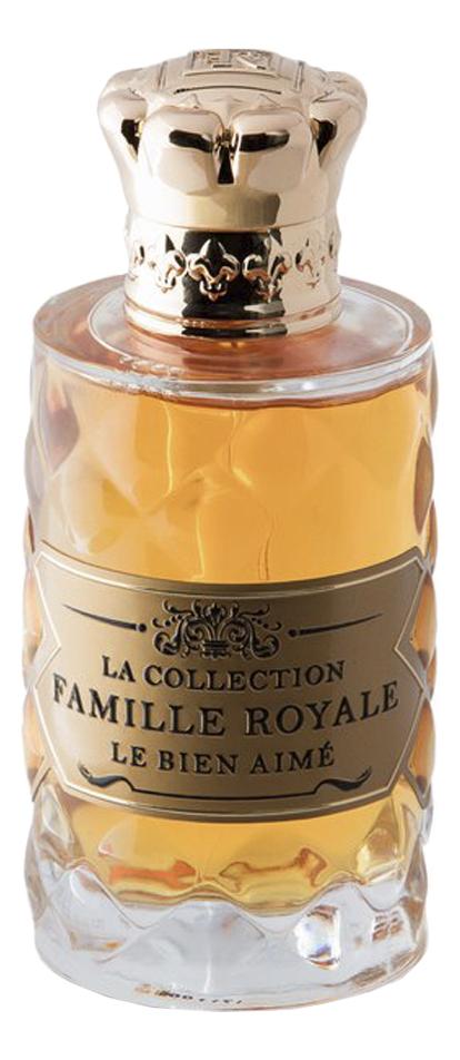 Le Bien Aime: парфюмерная вода 100мл тестер недорого