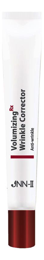 Купить Крем-корректор для лица JNN-II Volumizing RX Wrinkle Corrector 15мл, Joy Life