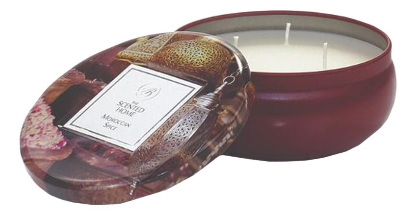Ароматическая свеча Moroccan Spice: свеча 230г недорого