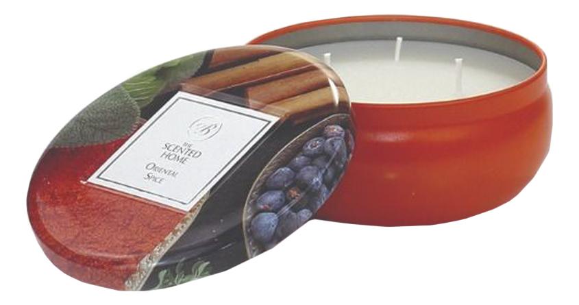 Ароматическая свеча Oriental Spice: свеча 230г недорого