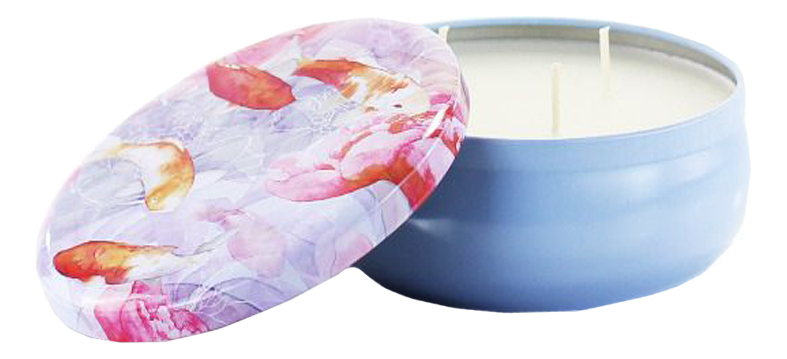Ароматическая свеча Yoshino Waters: свеча 230г недорого