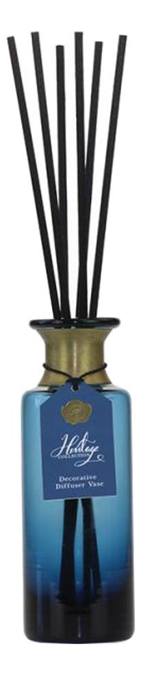 Купить Ваза для жидкости с палочками Blue Glassel, Ashleigh&Burwood
