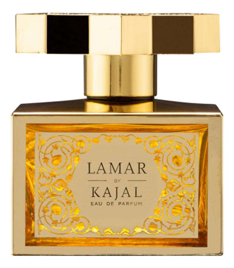 Lamar: парфюмерная вода 3*5мл недорого