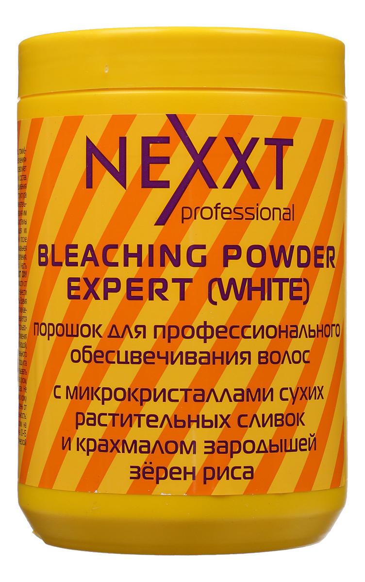 Осветляющий порошок для волос Bleaching Powder Expert White: Порошок 500г (банка) недорого