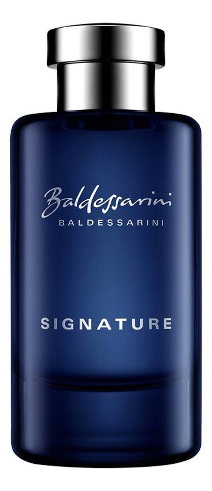 Купить Signature: туалетная вода 90мл, Baldessarini