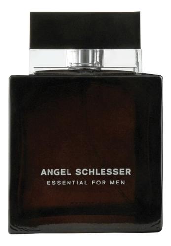 Angel Schlesser Essential Men: туалетная вода 100мл тестер angel schlesser essential edp