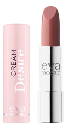 Фото - Кремовая помада для губ Cream Desire 4г: No 3 кремовая помада для губ cream desire 4г no 5