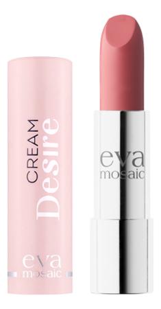 Фото - Кремовая помада для губ Cream Desire 4г: No 5 кремовая помада для губ cream desire 4г no 5