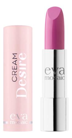 Фото - Кремовая помада для губ Cream Desire 4г: No 6 кремовая помада для губ cream desire 4г no 5