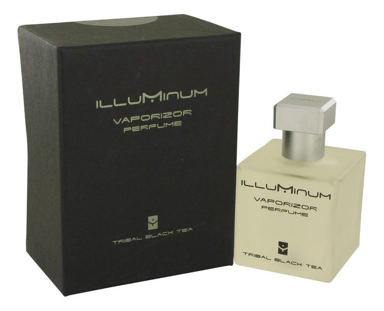 Illuminum Tribal Black Tea: парфюмерная вода 100мл