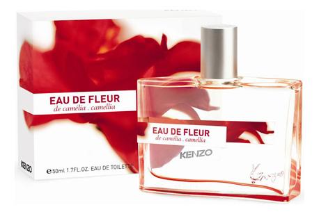 Kenzo Eau De Fleur de camelia: туалетная вода 50мл kenzo eau de fleur de soie silk туалетная вода тестер 50 мл