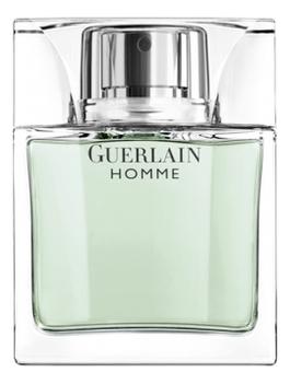 Guerlain Homme: туалетная вода 30мл guerlain homme туалетная вода 50мл