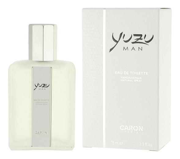 Yuzu Man: туалетная вода 75мл
