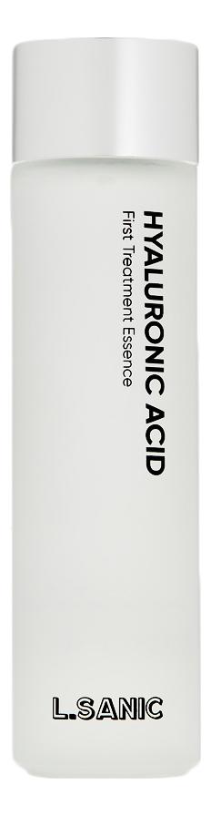 Купить Мультифункциональная эссенция с гиалуроновой кислотой Hyaluronic Acid First Treatment Essence 150мл, L.Sanic