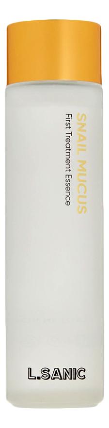 Купить Мультифункциональная эссенция с муцином улитки Snail Mucus First Treatment Essence 150мл, L.Sanic